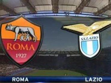 Derby Lazio – Roma, pronto il piano per garantire la sicurezza. Chiusure alle auto a partire dalle 15