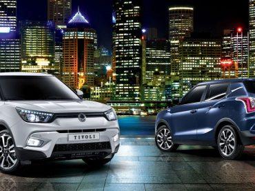 SsangYong Tivoli: è ispirata alle bellezze della Provincia la nuova auto del costruttore coreano