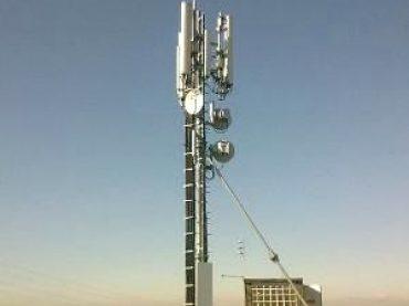 ROMA: Elettrosmog e antenne, arrivano le regole