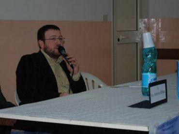 """Intervista a Fabrizio Di Ernesto, autore di """"Santa Madre Russia"""""""