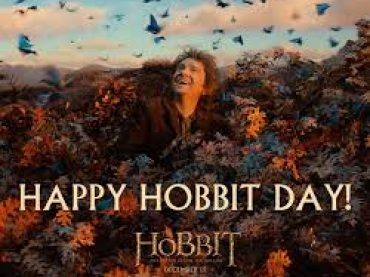 Video. Hobbit Day alla Casa del Cinema