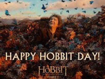Video. Hobbit Day alla Casa del Cinema