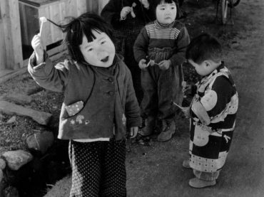 Koji Inoue: il Giappone attraverso gli occhi dei bambini