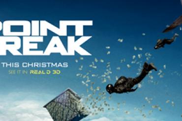 Point Break: anteprima del trailer