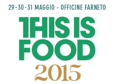 This is food, il cibo metropolitano alle Officine Farneto
