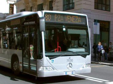 Arrestati 9 borseggiatori sui mezzi pubblici