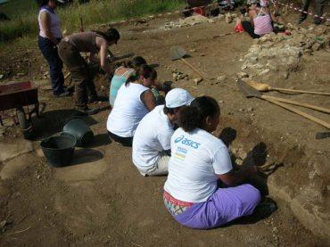 Monterotondo. Apertura straordinaria dell'area archeologica della via Nomentum-Eretum