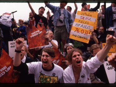 Su Sky TG24, in prima visione in Italia, il documentario sulla lotta all'HIV, candidato agli Oscar