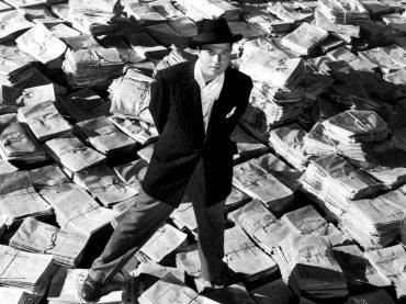 Il Fantafestival festeggia i 100 anni dalla nascita del geniale Orson Welles