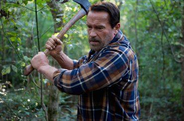 Contagious: due spot in italiano del film post apocalittico con Arnold Schwarzenegger