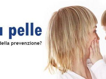 Prevenzione tumori della pelle, screening gratuiti in Campidoglio