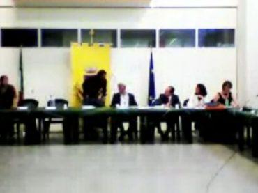 Fonte Nuova. Streaming video del Consiglio Comunale dalle ore 19,00