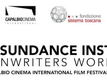 Workshop di sceneggiatura realizzato con il Sundance Festival