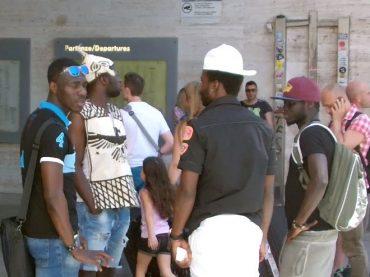 Emergenza migranti, il centro accoglienza sarà nell'ex ostello ferrovieri a Tiburtina