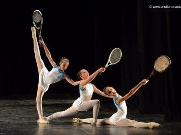 Al via al Teatro Flavio Vespasiano la terza edizione di Rieti Danza Estate
