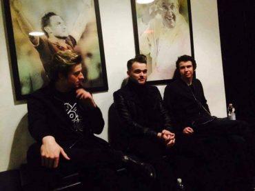 """Intervista ai D.M.O.: """"Sulle orme dei Depeche Mode"""""""