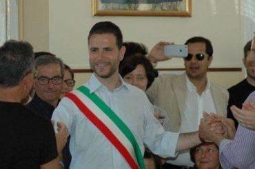 Mentana. Marco Benedetti proclamato Sindaco