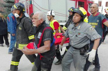 Terremoto. Roma organizza gli aiuti. Centri di raccolta materiali nei Municipi