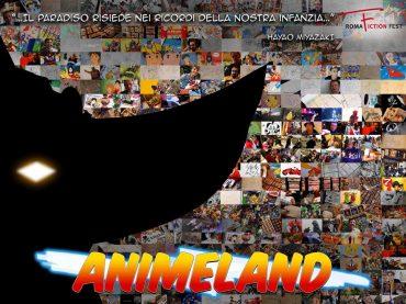 """Roma. Isola del Cinema, proiezione del doc """"Animeland – Racconti tra manga, anime e cosplay"""""""