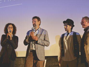 Premi Finali di Animavì, festival di cinema d'animazione poetico. Vince un corto russo