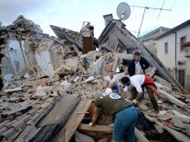 Forte terremoto tra Lazio e Marche, si scava tra le macerie. Il bilancio per ora è di 21 morti