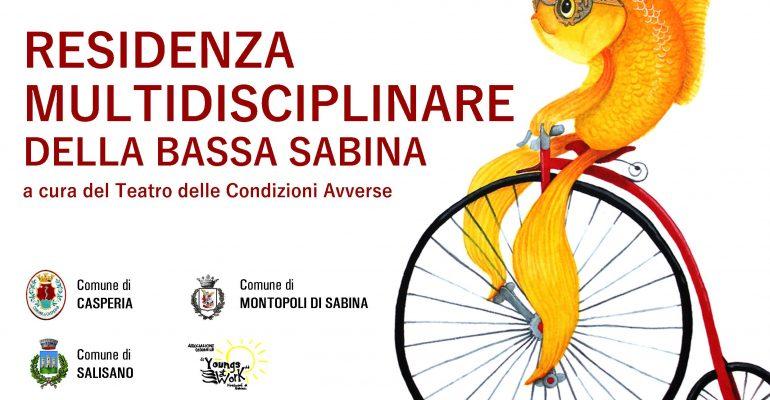 Rieti. Fine settimana di Teatro e Circo a Casperia