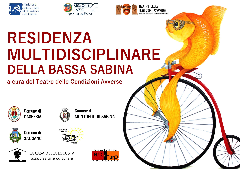 Comune Di Montopoli Di Sabina rieti. fine settimana di teatro e circo a casperia - cultura