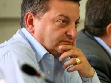 """Guidonia. Antonio Tortora: """"Rimbocchiamoci le maniche e rilanciamo il Comune"""""""
