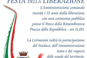 Mentana. Festa della Liberazione
