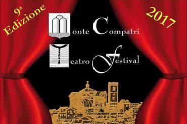 Bando per la Rassegna dei Castelli Romani di Teatro Amatoriale