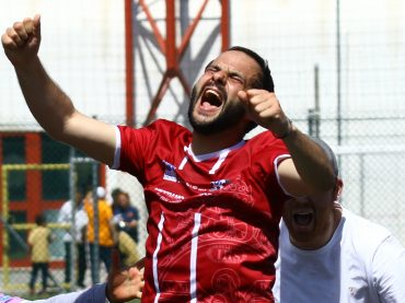 Clericus Cup: Gregoriana in finale