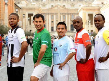 Quarti Clericus: 8 squadre in campo, sarà Pasqua per 4