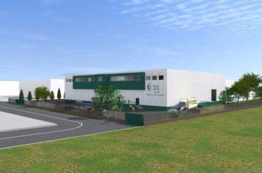 Monterotondo. Apre il nuovo Centro cottura CIR