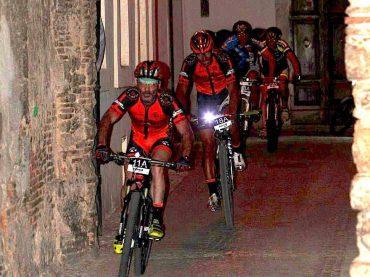 Rieti. Burning Race-Memorial Roberta Cenciotti: sui pedali in notturna al centro storico il 23 giugno