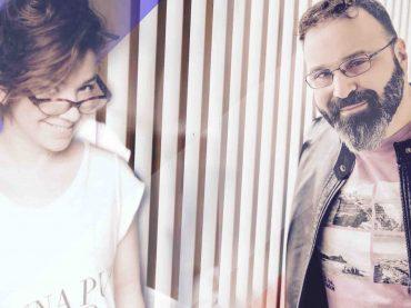 Massimiliano Bruno, ospite di Maria Beatrice Alonzi dall'Hard Rock Cafè, per parlare di musica e teatro