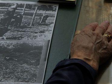 """Proiezione nel Sacrario delle Fosse Ardeatine del documentario """"Alla ricerca delle radici del male"""""""