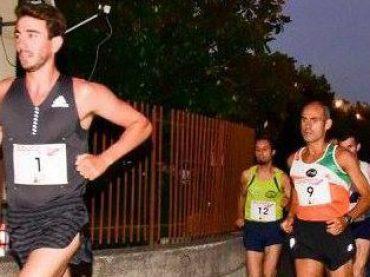 Mentana by night: oltre 380 atleti per la prima edizione