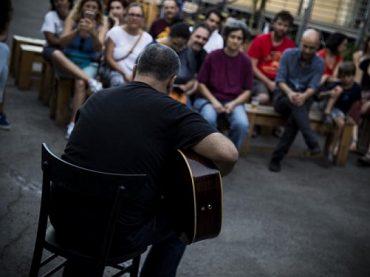 Fuori Le Mura: Le Mura Music Bar @ ViteCulture Festival, le nuove sonorità da non perdere all'EX Dogana con #IlLatoPositivo