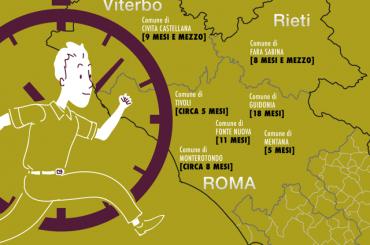 Roma. Ritardi dei pagamenti da parte della pubblica amministrazione: la denuncia delle coop