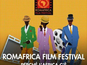 Al via la terza edizione RomAfrica Film Festival, dal 14 al 16 luglio
