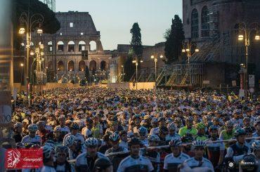 Granfondo Campagnolo Roma: ultimi giorni per iscriversi alla competizione di ciclismo di massa