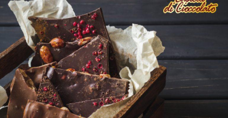 A Marino arriva la VI edizione di Castelli di Cioccolato