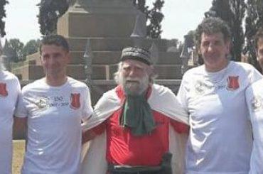 Garibaldini in bicicletta da Marsala a Mentana sui luoghi della Spedizione dei Mille