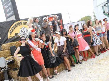 """Guidonia. VII Reunion Bikers """"Un fiore per Marta"""": gallery"""