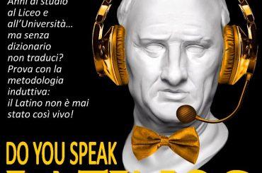 """Monterotondo. Do you speak Latino? Più facile col metodo """"naturale"""""""