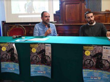 Rieti. Randonnèè Cammino di Francesco: bici e spiritualità in tandem domenica 8 ottobre