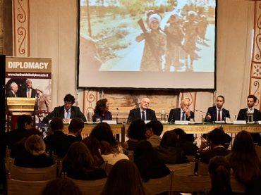 All'VIII Festival della Diplomazia l'incontro con Akira Wada del Tokyo Institute of Technology