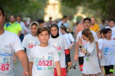 27 ottobre: Maratona di Erbil (Kurdistan Iracheno) Sport Against Violence chiama a raccolta atleti e ONG italiani