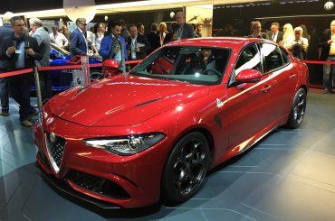 Sarà eletta a Frascati l'Auto Europa 2018