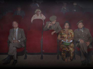 Sbarca a Roma lo Slow Film Fest, giunto alla terza edizione